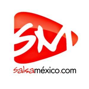 Fiche de la radio SalsaMexico