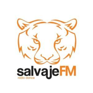 Fiche de la radio Salvaje FM