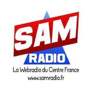 Fiche de la radio Sam Radio Officiel