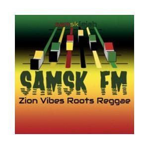 Fiche de la radio SAMSK FM