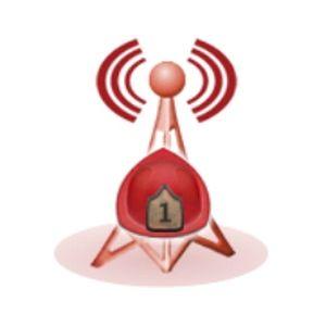 Fiche de la radio San Mateo Country Fire Scanner – Control 1