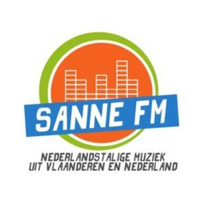 Fiche de la radio Sanne FM