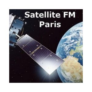 Fiche de la radio Satellite FM Paris