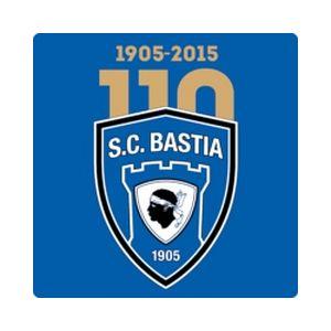 Fiche de la radio SC Bastia – Live Radio Foot