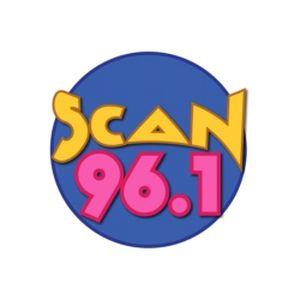 Fiche de la radio Scan 96.1