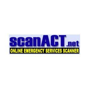 Fiche de la radio ScanACT