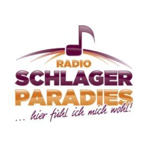 Fiche de la radio Schlager Paradies