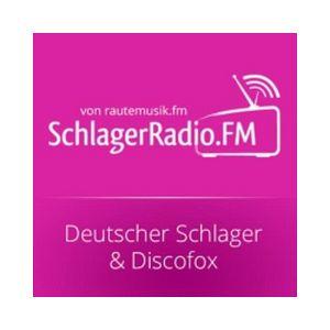 Fiche de la radio SchlagerRadio.FM