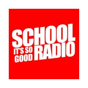 Fiche de la radio School Radio