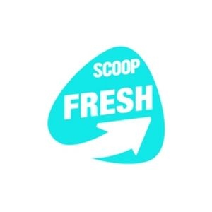 Fiche de la radio SCOOP Fresh