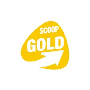 Fiche de la radio SCOOP Gold