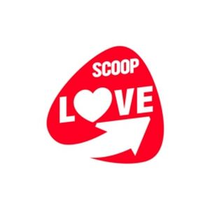 Fiche de la radio SCOOP Love