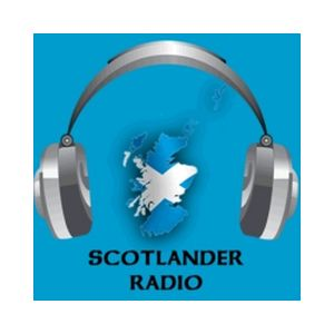 Fiche de la radio Scotlander Radio