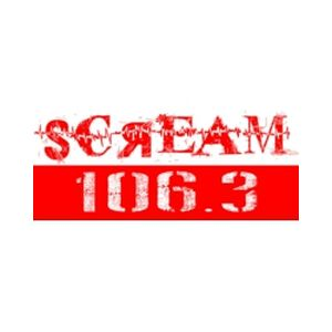 Fiche de la radio Scream 106,3