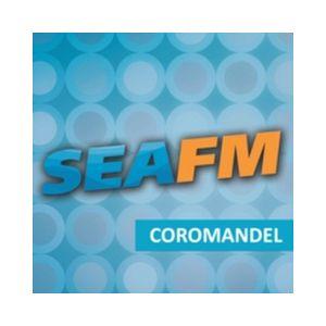 Fiche de la radio SEA FM Coromandel