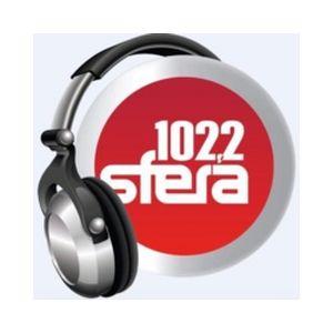 Fiche de la radio Sfera 102.2 FM