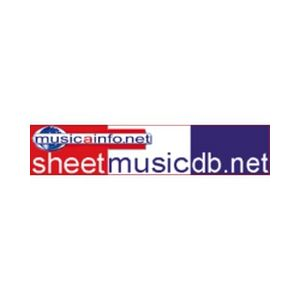 Fiche de la radio SheetMusicDB.net – Choir Music