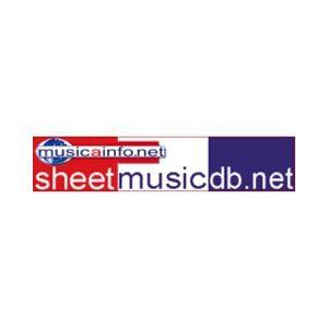 Fiche de la radio SheetMusicDB.net – Ensembles