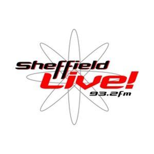 Fiche de la radio Sheffield Live!
