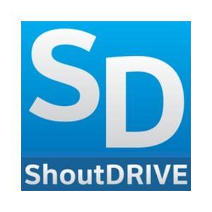 Fiche de la radio ShoutDRIVE