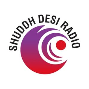 Fiche de la radio Shuddh Desi Radio