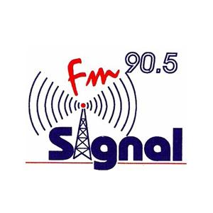 Fiche de la radio Signal FM