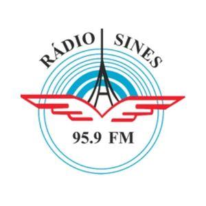 Fiche de la radio Sines 95.9 FM
