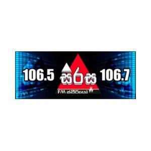 Fiche de la radio Sirasa FM