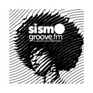 Fiche de la radio Sismogroove FM