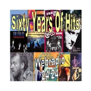 Fiche de la radio Sixty Years Of Hits