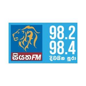 Fiche de la radio Siyatha FM