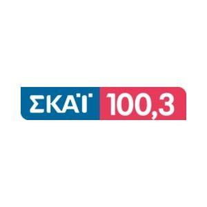 Fiche de la radio ΣΚΑΪ 100.3