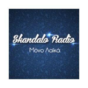 Fiche de la radio Skandalo Radio