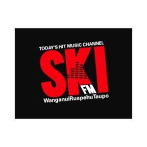 Fiche de la radio SKI FM