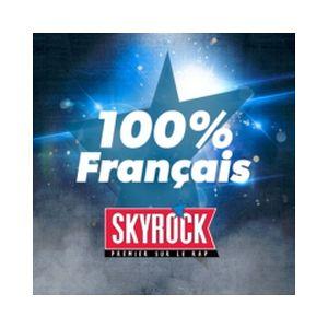Fiche de la radio Skyrock 100% Français