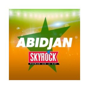 Fiche de la radio Skyrock Abidjan