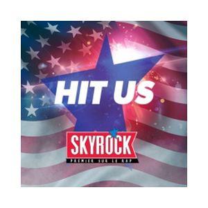 Fiche de la radio Skyrock Hit US
