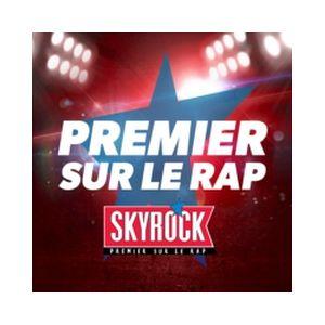 Fiche de la radio Skyrock Premier sur le Rap