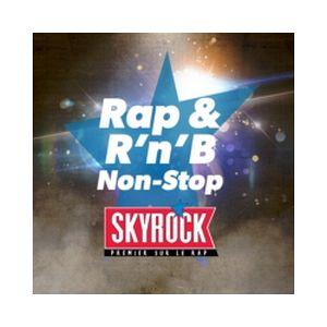 Fiche de la radio Skyrock Rap et R&B Non-Stop