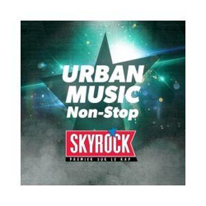 Fiche de la radio Skyrock Urban Music Non-stop