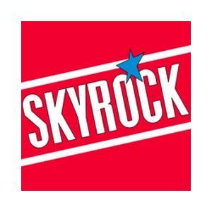 Fiche de la radio Skyrock