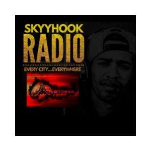 Fiche de la radio Skyyhook Radio