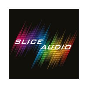 Fiche de la radio Slice Audio
