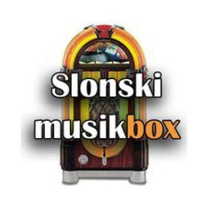 Fiche de la radio Slonski Musikbox