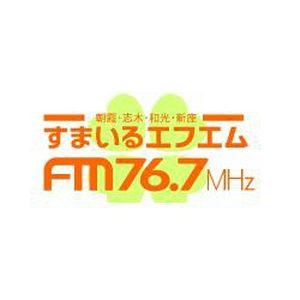 Fiche de la radio Smile FM