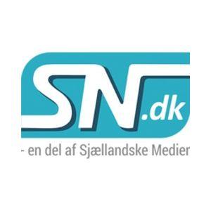 Fiche de la radio SN.dk