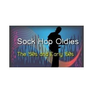 Fiche de la radio Sock Hop Oldies