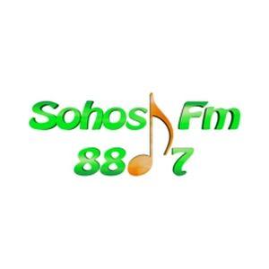 Fiche de la radio Soho Radio 89.8 FM