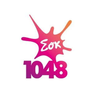 Fiche de la radio Σοκ FM 104,8