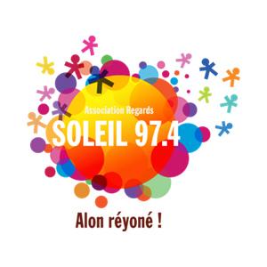 Fiche de la radio Soleil 974